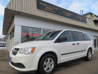 Used 2011 Dodge Grand Caravan SE, OLNY 84000KM,7 PASSENGERS, STOW&GO for sale in Mississauga, ON