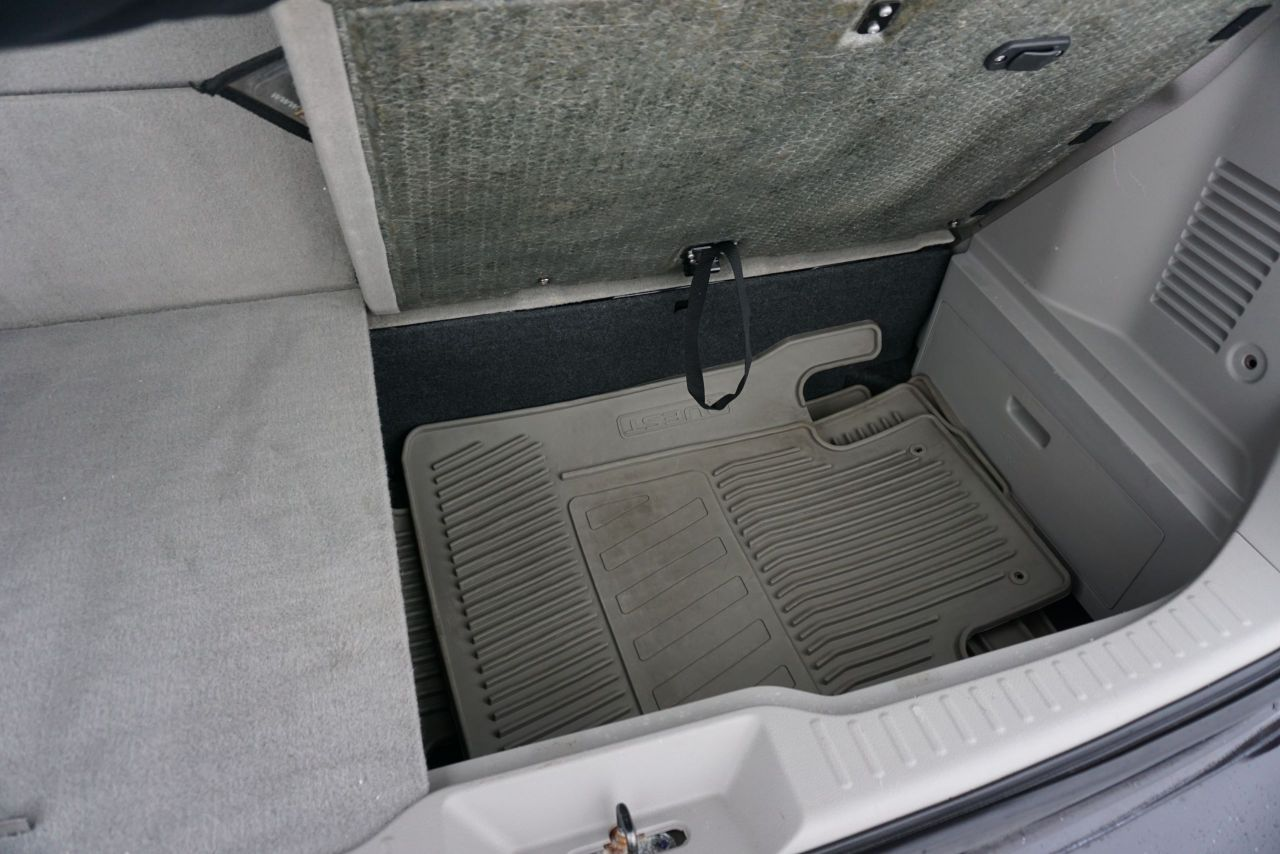 2011 Nissan Quest