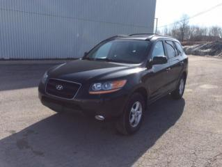Used 2009 Hyundai Santa Fe GL automatique de 3,3 L 4 portes for sale in Quebec, QC