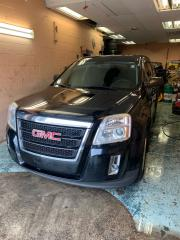 Used 2011 GMC Terrain SLT for sale in Scarborough, ON