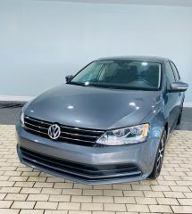 Used 2016 Volkswagen Jetta 1.8T Sport Comfortline for sale in Brampton, ON