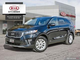 Used 2019 Kia Sorento EX 2.4, 7 PASSENGER!!! for sale in Kitchener, ON