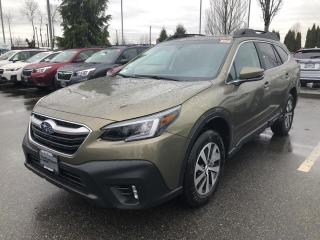 New 2020 Subaru Outback Touring for sale in Port Coquitlam, BC