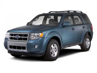 Used 2012 Ford Escape XLT for sale in Cambridge, ON