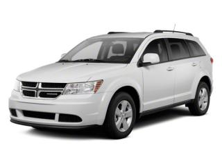 Used 2012 Dodge Journey SXT for sale in Cambridge, ON