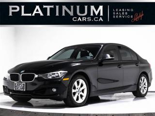 Used 2013 BMW 3 Series 328i xDrive, AWD, NAV, CAM, HEATED SEATS for sale in Toronto, ON