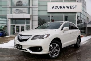 Used 2018 Acura RDX SOLD!!! for sale in London, ON