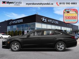 New 2020 Hyundai Sonata Sport  - $189 B/W for sale in Kanata, ON