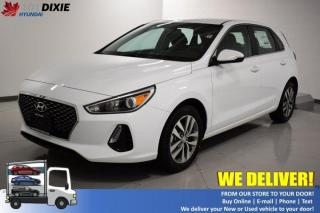New 2020 Hyundai Elantra GT Preferred for sale in Mississauga, ON