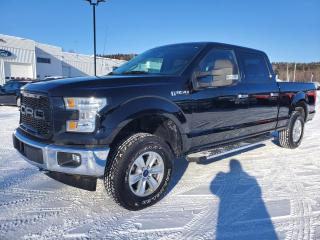 Used 2017 Ford F-150 XTR, CREW , 4X4, V8 5.0L, STYLE RAPTOR for sale in Vallée-Jonction, QC