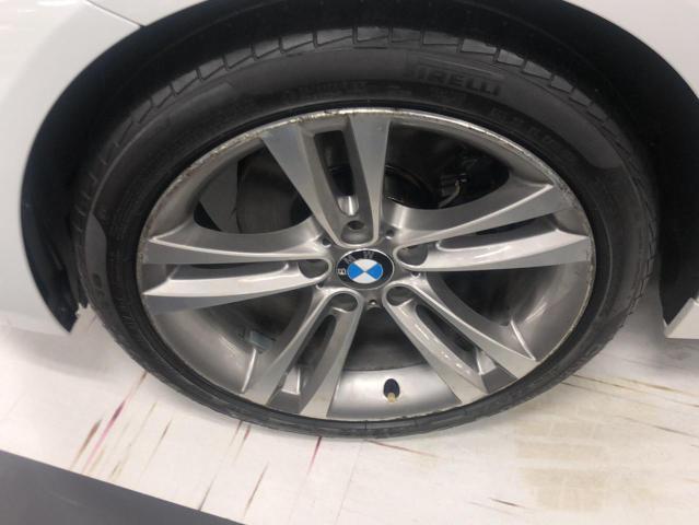 2016 BMW 3 Series 320I XDRIVE SPORT PREMIUM PKG AUT0 SUNROOF 84K