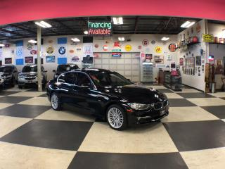 Used 2013 BMW 3 Series 328I X DRIVE NAVIGATION PKG AUT0 SUNROOF 149K for sale in North York, ON