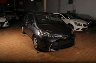 Used 2015 Toyota Yaris 3dr HB Auto CE for sale in Toronto, ON