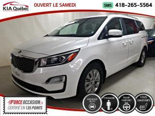 Used 2019 Toyota Sienna LX+* CECI EST UN KIA SEDONA 2020* for sale in Québec, QC