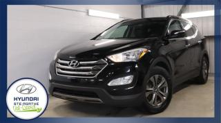 Used 2015 Hyundai Santa Fe Sport 2.4L Luxury 4 portes TI for sale in Val-David, QC