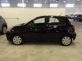 Used 2016 Nissan Micra Sv A/c for sale in Longueuil, QC