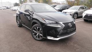 Used 2017 Lexus RX 350 AWD PREMIUM for sale in Toronto, ON
