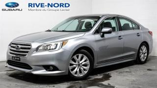 Used 2015 Subaru Legacy TOURING.- TOIT.OUVRANT-CAM.RECUL+SIÈGES.CHAUFFANTS for sale in Boisbriand, QC