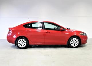 Used 2014 Dodge Dart WE APPROVE ALL CREDIT for sale in London, ON