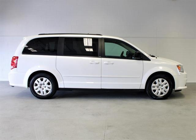 2014 Dodge Grand Caravan WE APPROVE ALL CREDIT