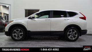 Used 2017 Honda CR-V EX + AWD + BAS KILO ! for sale in Trois-Rivières, QC