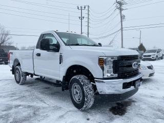 Used 2018 Ford F-250 XL | FX4 | 6,2L for sale in St-Eustache, QC