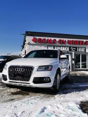 Used 2013 Audi Q5 2.0L Hybrid for sale in Oakville, ON