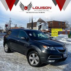 Used 2013 Acura MDX SH for sale in Toronto, ON