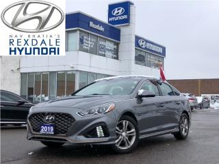 Used 2019 Hyundai Sonata 2.4L Essential w-Sport Pkg for sale in Toronto, ON