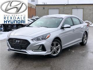 Used 2019 Hyundai Sonata 2.4L Preferred for sale in Toronto, ON