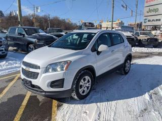 Used 2014 Chevrolet Trax 1LT FWD for sale in Richmond Hill, ON