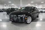 Photo of Black 2017 Audi A4