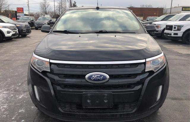 2014 Ford Edge SEL FWD loaded with great options,beautiful interior,low mileage.