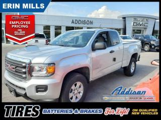 New 2020 GMC Canyon WT for sale in Mississauga, ON