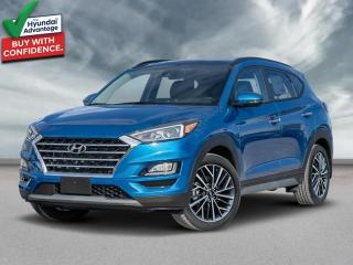 New 2020 Hyundai Tucson Luxury  - Leather Seats -  Sunroof - $210 B/W for sale in Brantford, ON
