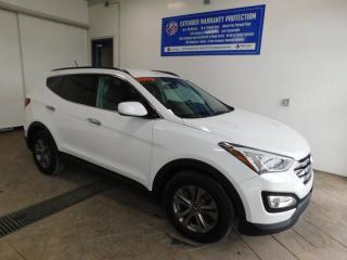 Used 2016 Hyundai Santa Fe SPORT PREMIUM for sale in Listowel, ON