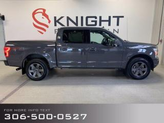 New 2020 Ford F-150 King Ranch for sale in Moose Jaw, SK
