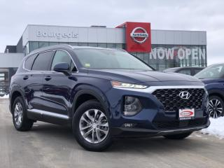 Used 2019 Hyundai Santa Fe ESSENTIAL HEATED SEATS, REVERSE CAMERA for sale in Midland, ON