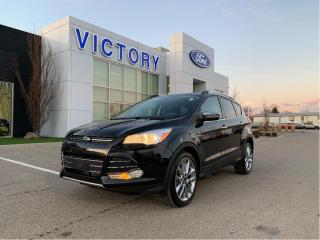 Used 2014 Ford Escape SE, Nav, Heated Seats, Bluetooth for sale in Chatham, ON