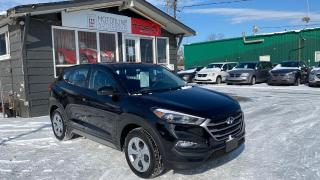 Used 2018 Hyundai Tucson 2.0L FWD for sale in Burlington, ON