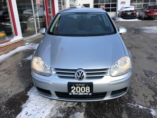 Used 2008 Volkswagen Rabbit for sale in Hamilton, ON