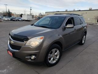 Used 2011 Chevrolet Equinox Only 146k, AWD, 3/Y warranty available for sale in Toronto, ON