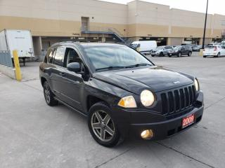 Used 2009 Jeep Compass Rocky Mountain for sale in Toronto, ON