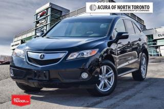 Used 2015 Acura RDX Tech at No Accident|7Yrs Warranty Inc| Navigation| for sale in Thornhill, ON