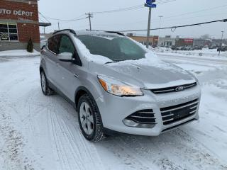 Used 2014 Ford Escape SE for sale in Laval, QC