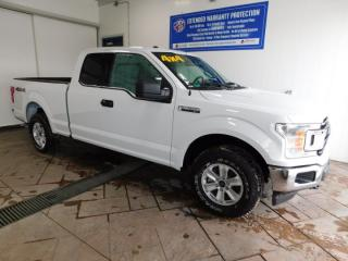 Used 2018 Ford F-150 XLT SUPERCAB for sale in Listowel, ON
