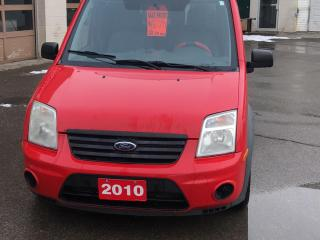 Used 2010 Ford Transit Connect 114.6