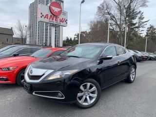 Used 2010 Acura ZDX sh awd for sale in Cambridge, ON
