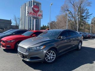Used 2013 Ford Fusion SE for sale in Cambridge, ON