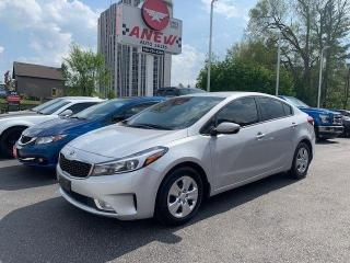 Used 2017 Kia Forte LX+ for sale in Cambridge, ON